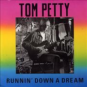 Click here for more info about 'Tom Petty - Running Down A Dream'