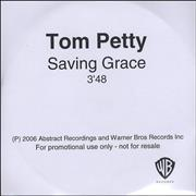 Click here for more info about 'Tom Petty & The Heartbreakers - Saving Grace'