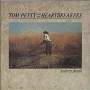 Click here for more info about 'Tom Petty & The Heartbreakers - Southern Accents - 2nd'