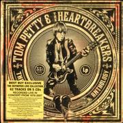 Click here for more info about 'Tom Petty & The Heartbreakers - The Live Anthology - Sealed'