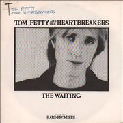 Click here for more info about 'Tom Petty & The Heartbreakers - The Waiting'