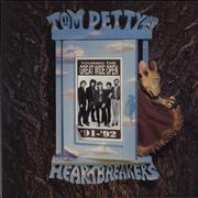 Click here for more info about 'Tom Petty & The Heartbreakers - Touring The Great Wide Open '91-'92'