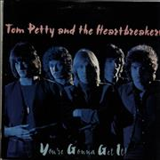 Click here for more info about 'Tom Petty & The Heartbreakers - You're Gonna Get It!'