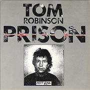 Click here for more info about 'Tom Robinson - Prison'