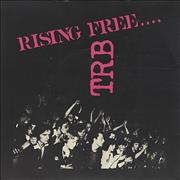 Click here for more info about 'Tom Robinson - Rising Free EP - P/S'