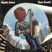 Click here for more info about 'Tom Scott - Apple Juice'
