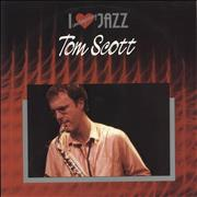 Click here for more info about 'Tom Scott - I Love Comtemporary Jazz'