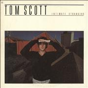 Click here for more info about 'Tom Scott - Intimate Strangers'