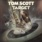 Click here for more info about 'Tom Scott - Target'