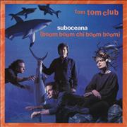Click here for more info about 'Tom Tom Club - Suboceana [Boom Boom Chi Boom Boom]'