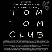 Click here for more info about 'Tom Tom Club - The Good The Bad And The Funky'