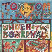 Click here for more info about 'Tom Tom Club - Under The Boardwalk'