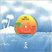 Click here for more info about 'Tom Tom Club - Wordy Rappinghood'