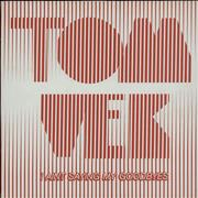 Click here for more info about 'Tom Vek - I Ain't Saying My Goodbyes'