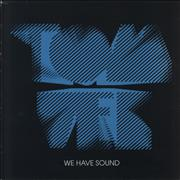 Click here for more info about 'Tom Vek - We Have Sound'