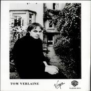 Click here for more info about 'Tom Verlaine - Cover'