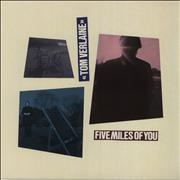 Click here for more info about 'Tom Verlaine - Five Miles Of You'