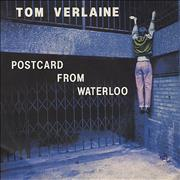 Click here for more info about 'Tom Verlaine - Postcard From Waterloo'