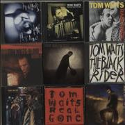 Click here for more info about 'Tom Waits - 1974-2004 Studio Albums'