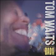 Click here for more info about 'Tom Waits - Bad As Me'