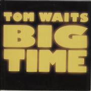 Click here for more info about 'Tom Waits - Big Time'