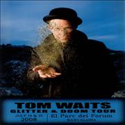 Click here for more info about 'Tom Waits - Glitter & Doom Tour - El Parc Del Forum, Barcelona'