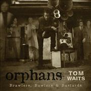 Click here for more info about 'Tom Waits - Orphans - Brawlers, Bawlers & Bastards'