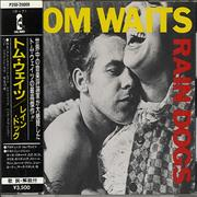 Click here for more info about 'Tom Waits - Rain Dogs'