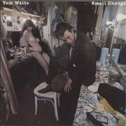 Click here for more info about 'Tom Waits - Small Change - 180gm'