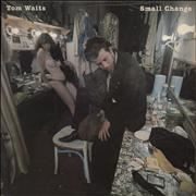 Click here for more info about 'Tom Waits - Small Change'