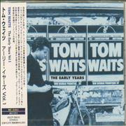 Click here for more info about 'Tom Waits - The Early Years Vol.1'