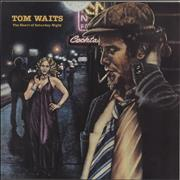 Click here for more info about 'Tom Waits - The Heart Of Saturday Night - 180gm'