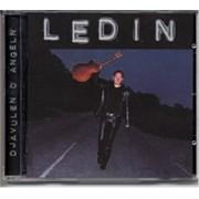 Tomas Ledin Djavulen O Angeln Sweden CD album