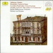 Click here for more info about 'Adagio / Canon & Gigue / Concerti Grossi / Alla rustica'