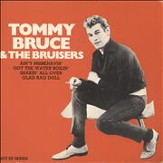 Click here for more info about 'Tommy Bruce - Ain't Misbehavin' - A Label'