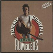 Tommy Conwell Guitar Trouble Netherlands vinyl LP