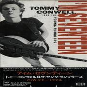 """Tommy Conwell I'm Seventeen Japan 3"""" CD single"""