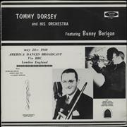 Click here for more info about 'Tommy Dorsey - America Dances Broadcast 1940 - Sealed'