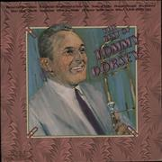 Click here for more info about 'Tommy Dorsey - The Best Of Tommy Dorsey - Sealed'