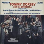 Click here for more info about 'Tommy Dorsey - Tommy Dorsey And His Orchestra - Sealed'