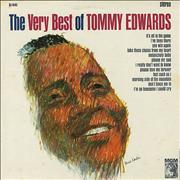 Click here for more info about 'Tommy Edwards - The Very Best Of Tommy Edwards'