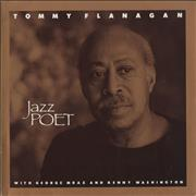 Click here for more info about 'Tommy Flanagan - Jazz Poet'