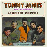 Click here for more info about 'Tommy James & The Shondells - Anthologie 1966 / 1970'
