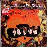 Click here for more info about 'Tommy James & The Shondells - Crimson & Clover - Sealed'