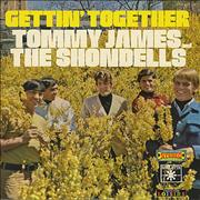 Click here for more info about 'Tommy James & The Shondells - Gettin' Together'