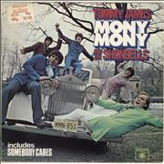 Click here for more info about 'Tommy James & The Shondells - Mony Mony'