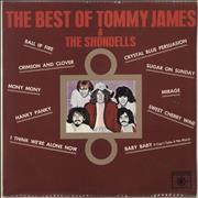 Click here for more info about 'Tommy James & The Shondells - The Best Of Tommy James & The Shondells'