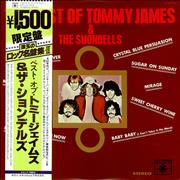 Click here for more info about 'Tommy James & The Shondells - The Best Of'