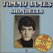 Click here for more info about 'Tommy James & The Shondells - Twenty Genuine U.S. Chartbusters'