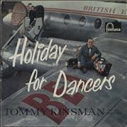 Click here for more info about 'Tommy Kinsman - Holiday For Dancers'